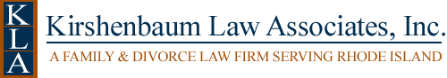 Kirshenbaum Law Associates, Inc Header Logo
